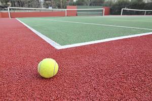 Kembangkan Olahraga Tenis Di Papua