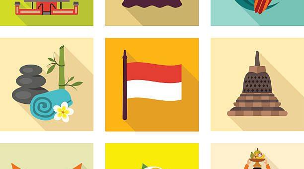 pembuatan/ renovasi lapangan olahraga di Sumatera, Kalimantan, Sulawesi, Jawa, Bali, Nusa Tenggara, Papua