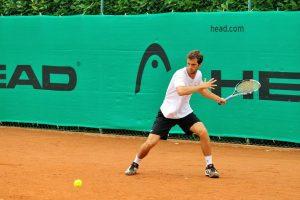 Jenis Finishing Yang Dapat Menentukan Harga Lapangan Tenis