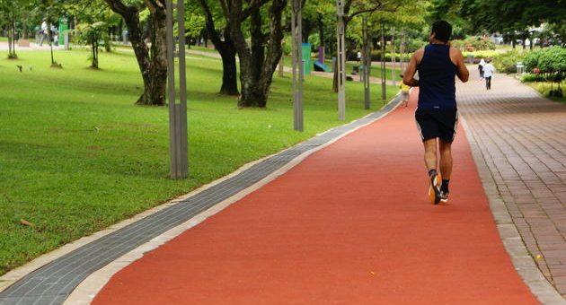 Jasa Pembuat dan Kontraktor Jogging & Running Track Termurah