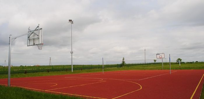 Cari Kontraktor Lapangan Basket? Harga Berani Diadu
