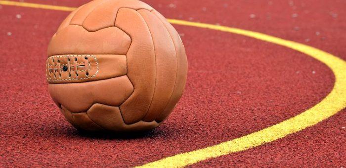 Lapangan Multifungsi Pengganti Lapangan Basket, Badminton dan Tenis dengan Harga Murah