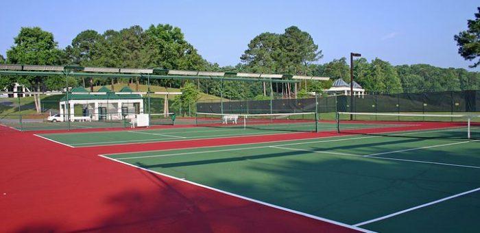 Bandingkan Harga Jasa Renovasi Lapangan Tenis Anda dengan Kami