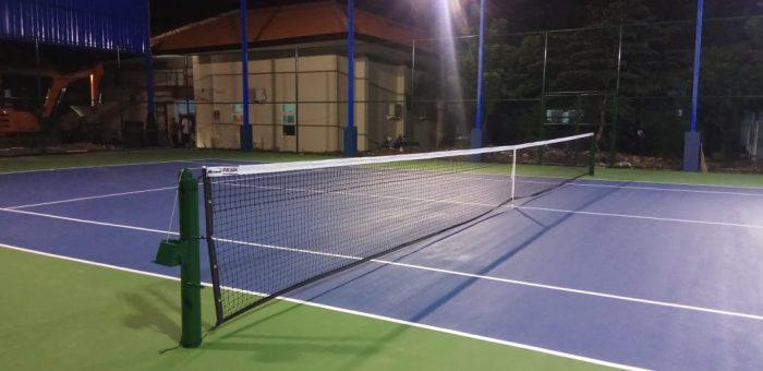 Kami Adalah Kontraktor Lapangan Tenis Terbaik dan Bergaransi